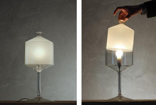 Bonne Nuit Lamp